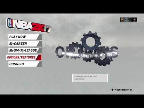 HOW TO CONNECT TO 2K17-18 PS4 AND XBOX SERVERS 100% WORKING METHOD! FIRST TRY
