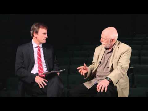 Hawke Talks with John Astin a.k.a Gomez Addams