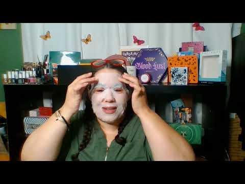Mask Monday -