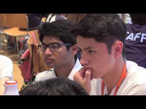 High School Diplomats: The Impact