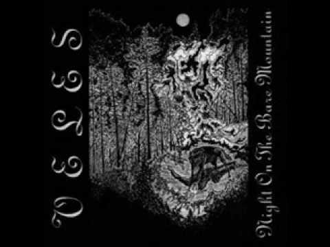 Veles - A Dark Dream