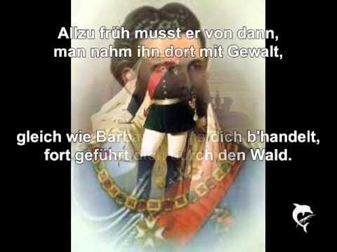 Das König Ludwig Lied