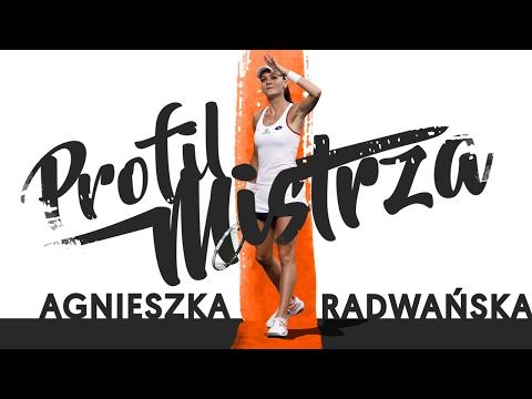 PROFIL MISTRZA [#3] Agnieszka Radwańska