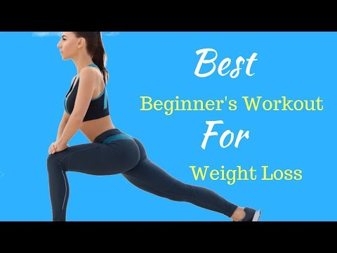 beginner's-workout-routines-at-home-–-best-beginner's-workout-for-weight-loss
