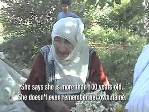 Turkey: Armenian Family Erased