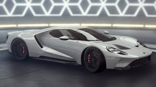 Asphalt 9: Legends - Ford GT Test Drive