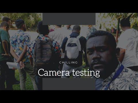 Samsung Galaxy A51 vidio camera testing| Fiji lautoka.