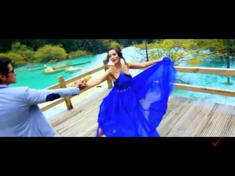 Official: 'Tu Chale' From 'i' Shankar, Chiyaan Vikram, Arijit Singh, A R Rahman