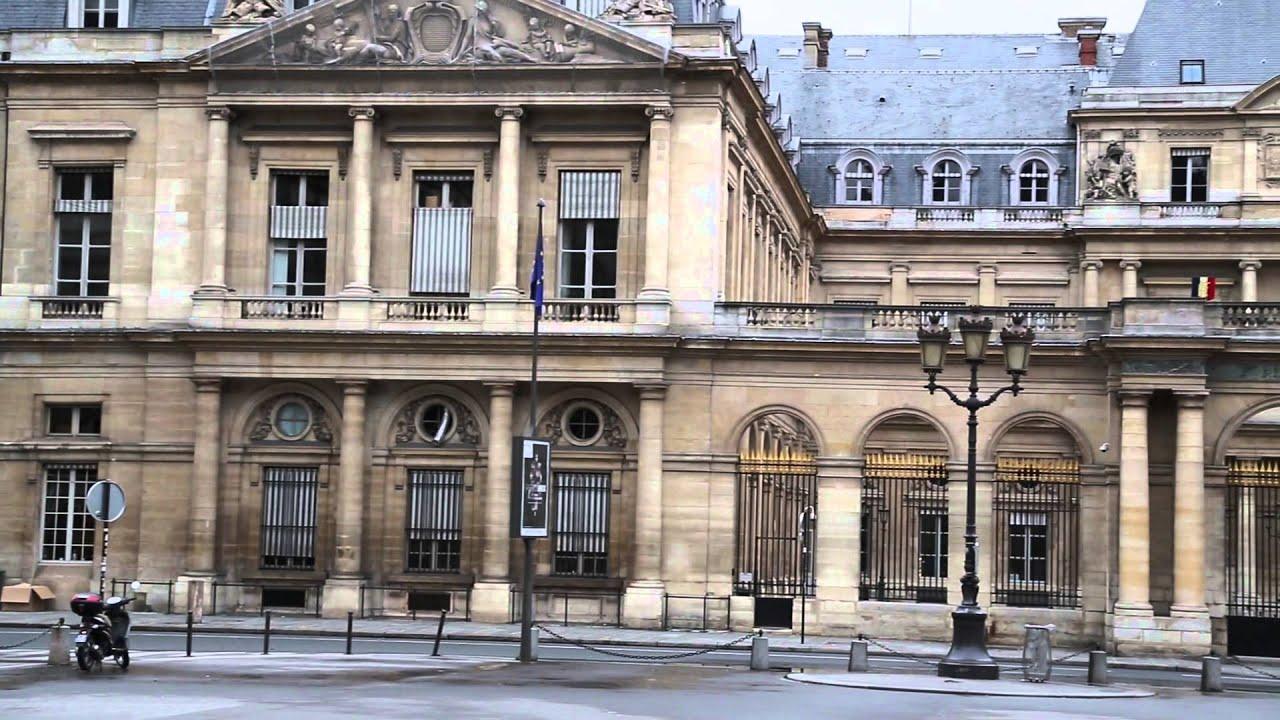france paris centre ville louvre et concorde france paris city center youtube. Black Bedroom Furniture Sets. Home Design Ideas