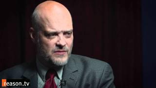"""Markets Not Capitalism,"" Says Professor Gary Chartier"