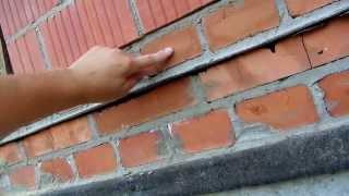видео Особенности гидроизоляции стен