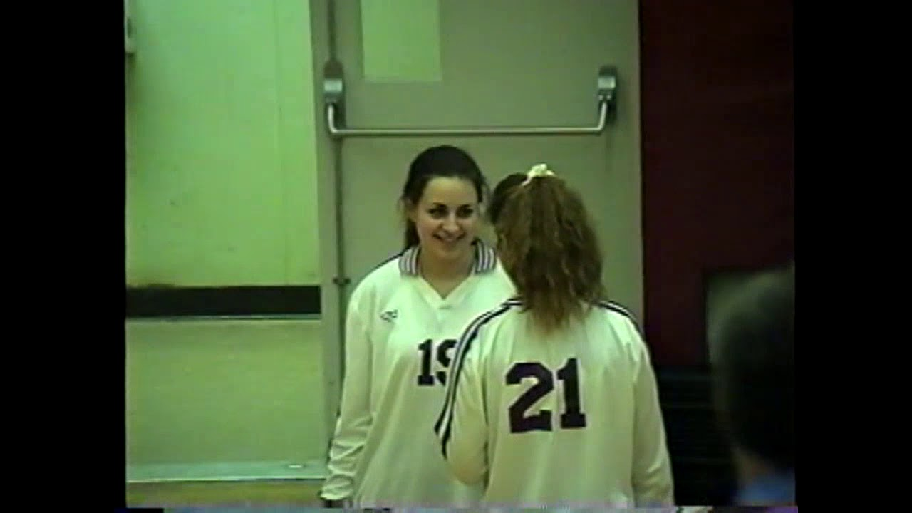 NAC - NCCS Volleyball  1-23-95