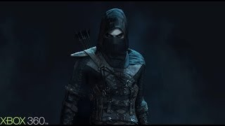 Thief Gameplay (XBOX 360 HD)