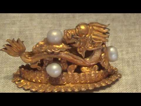 Forbidden City Treasure Galllery