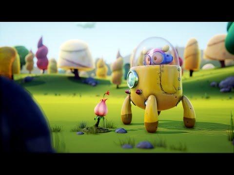 Bot Rods Teaser #1 NGDC 2016