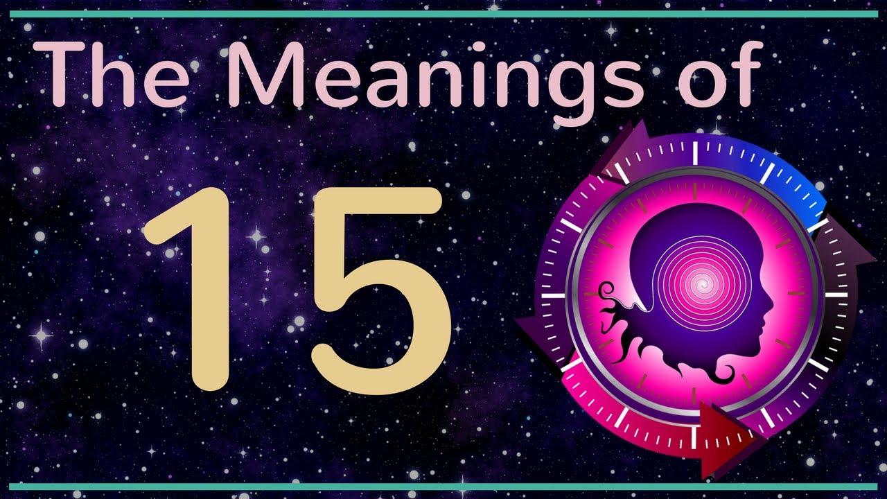 numerology 15 birthday