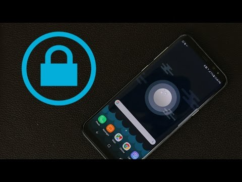 Fortify your Samsung Galaxy S8 Against Hacking w/ these Security Tips