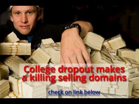 Domain Flipping, EASY Money on Expiring Domains