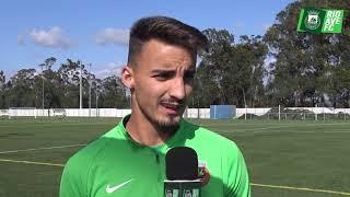Juniores: Antevisão do Rio Ave FC vs Boavista FC