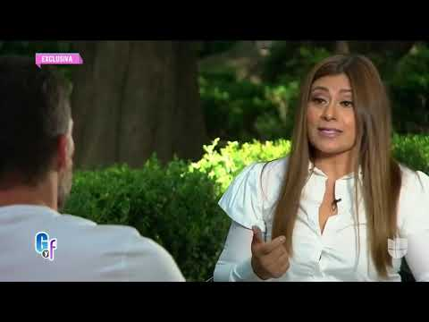 Julián Gil habla de la pérdida de la custodia contra Marjorie de Sousa