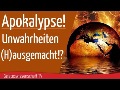 Geisteswissenschaft TV - Apokalypse! Unwahrheiten (H)ausgemacht!?