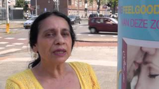 De Straatontmoeting - Josephina Petalo