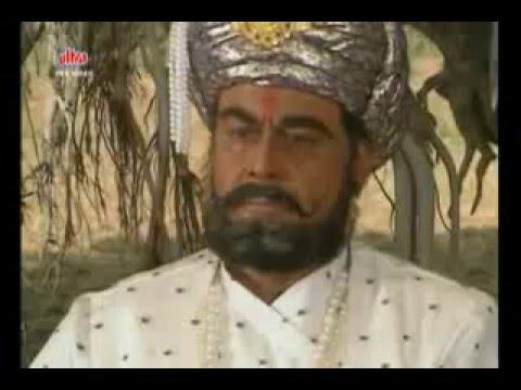 Secret MeetinG  B/w  MaLHaR  Rao HoLKaR & NaZEEB KHAN
