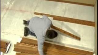 Installing Engineered Wood Flooring (NWFA)