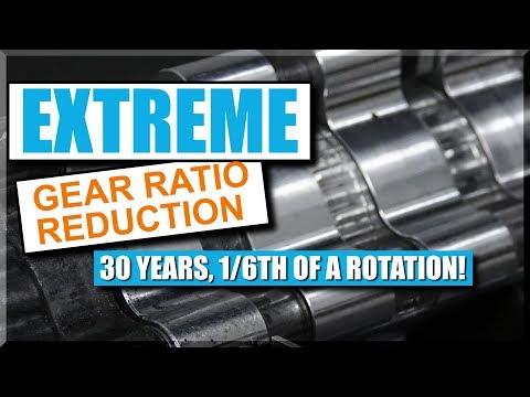 Reduce Motor RPM with DIY Hypocycloidal Gear!