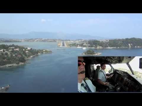 Corfu Revisited including Thirteen Senses