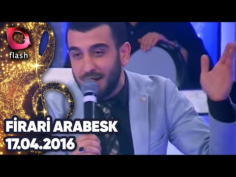 Firari Arabesk - Flash Tv