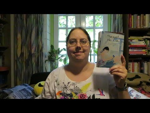 Book Review: She And Her Cat By Makoto Shinkai And Tsubasa Yamaguchi (Spoiler-Free)