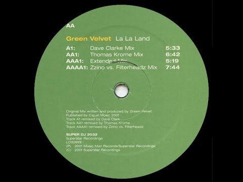 Green Velvet - La La Land ( Thomas Krome Remix )