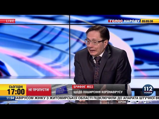 Анатолий Пешко. Платформа примирения и единства