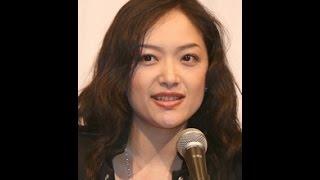 女優の喜多嶋舞(43)が8日発売の女性誌「婦人公論」(12月22日...