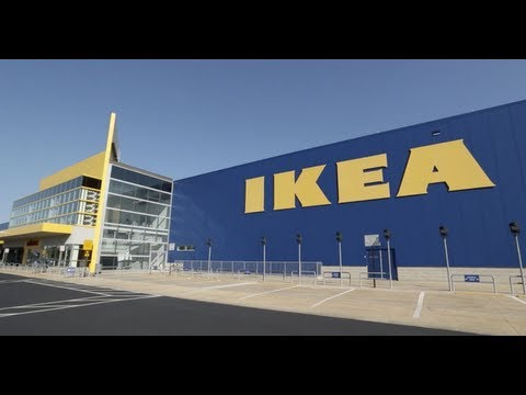 Clean Energy Demand: Solar Panels Power IKEA | Pew