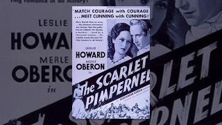 Алый первоцвет (1934) фильм
