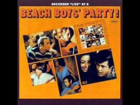 Beach Boys- You've got to hide your love away