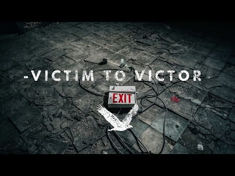 Grace Can Move Us From Victim Mentality To Victor