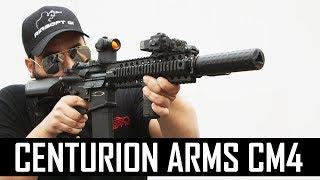 PTS Centurion Arms CM4 - Airsoft GI