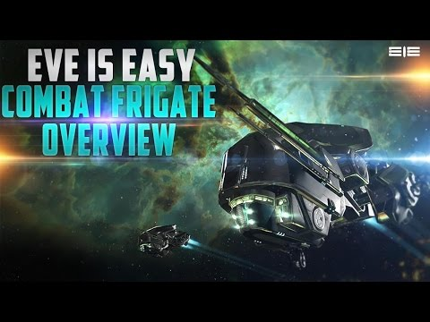 Combat Frigate Overview