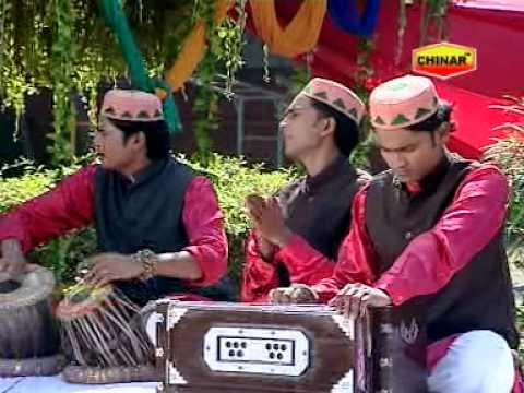 Mera Dil Sabir Ka Deewana | Islamic Devotional Video | Mohd Asif Sabri | Deeni Cassette | Bismillah