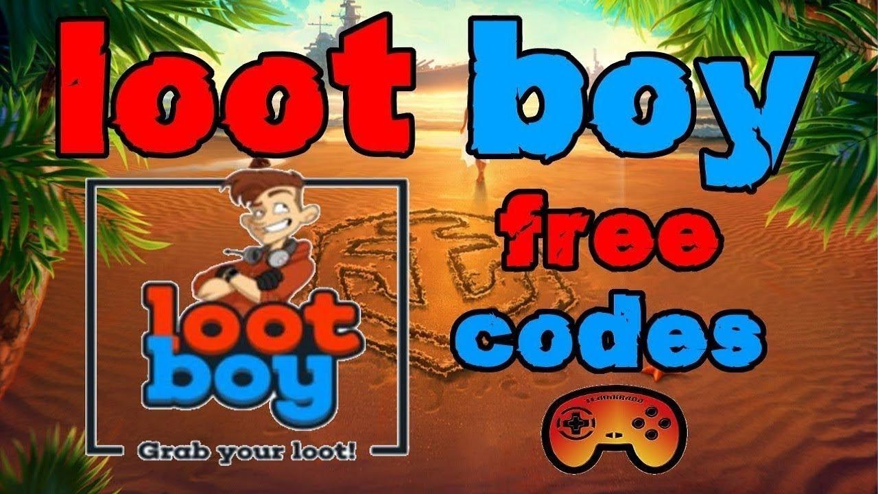 Lootboy App - FREE Codes für World of Warships und Tanks - Lootboy Packs -  Lootboy App Deutsch