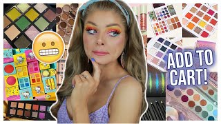 New Makeup Releases | ADD TO CART KINDA EPISODE #176