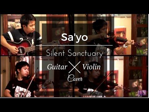 Sa'yo - Silent Sanctuary (Violin Cover)