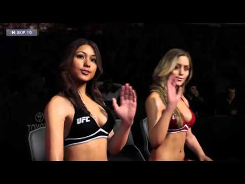Fight night Tampa, Fl preview / UFC 2