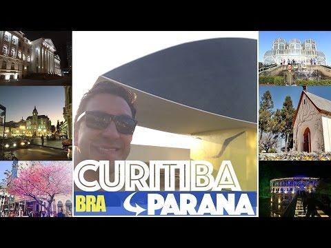 Curitiba - MUNDO TO GO - Guia de viagem, trabalho, estudo e cultura.
