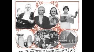 Alabama Sacred Harp Singers Under Direction Of J.C. Brown