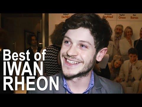 Best of Iwan Rheon s