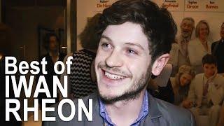 Best of Iwan Rheon Interviews